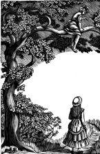 Olga in the Tree 2